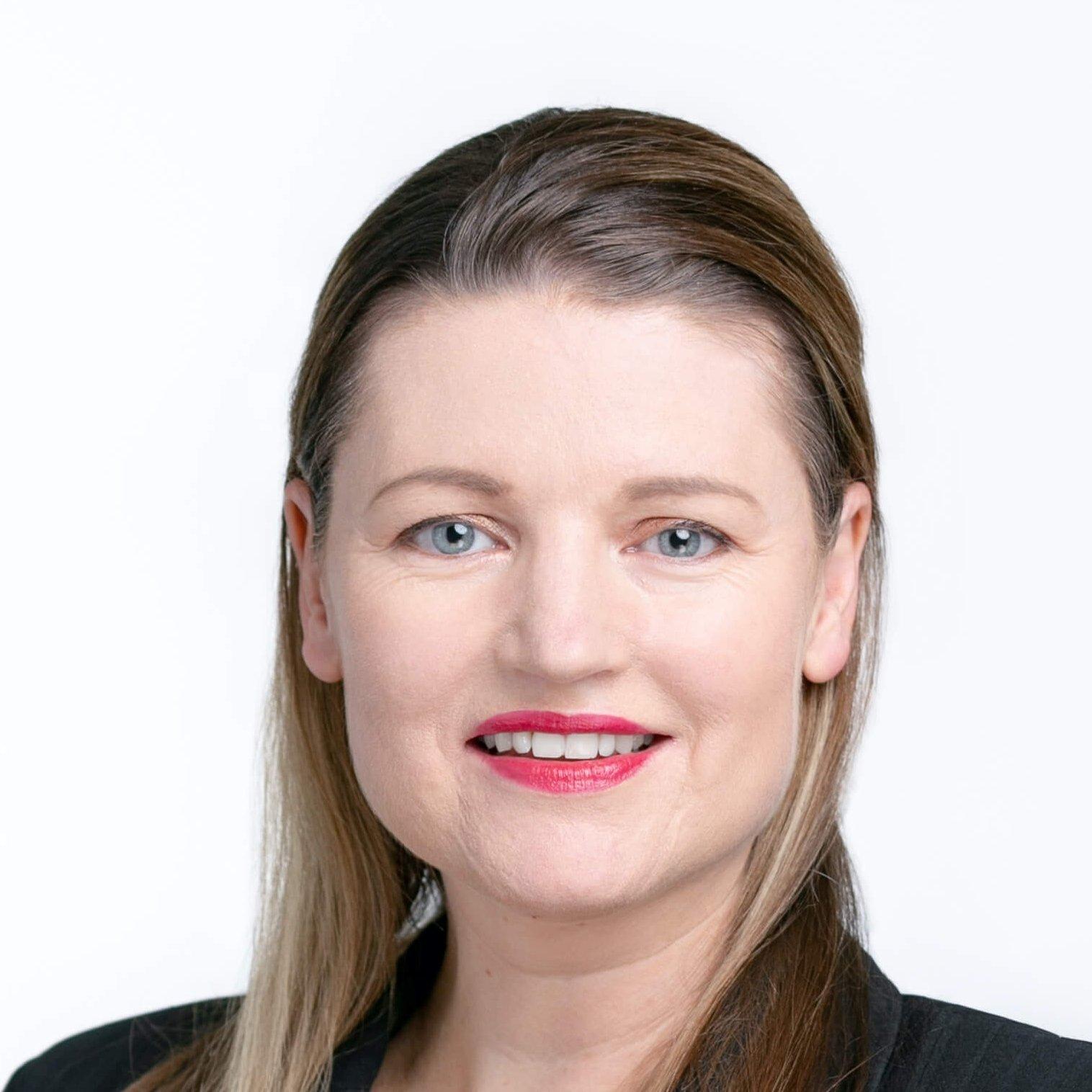 Pamela Moriarty